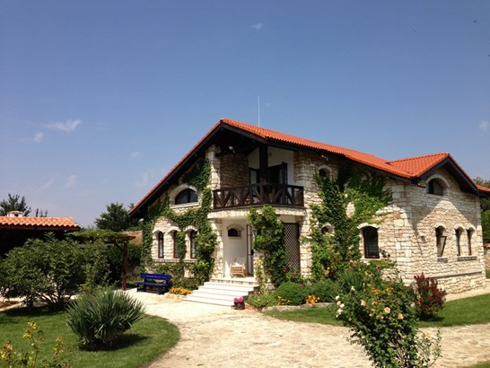 Lovely House In The Country On The Sea Coast Hills, Kavarna - BGR (photo 1)