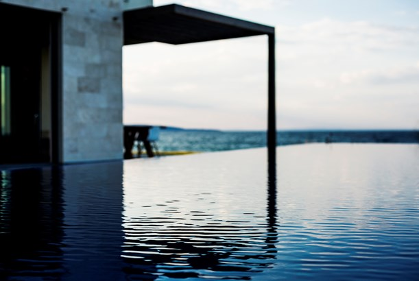 Unique Villa On The Seacoast With An Infinity Pool, Lozenets - BGR (photo 2)