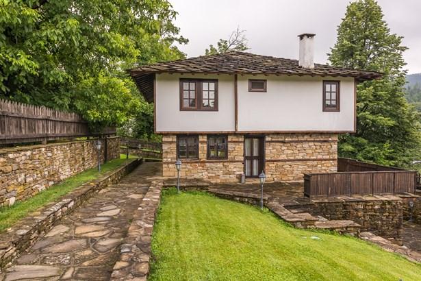 New Authentic House In Bozhentsi , Bozhentsi - BGR (photo 1)
