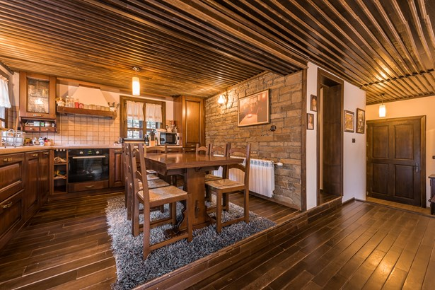 New Authentic House In Bozhentsi , Bozhentsi - BGR (photo 4)