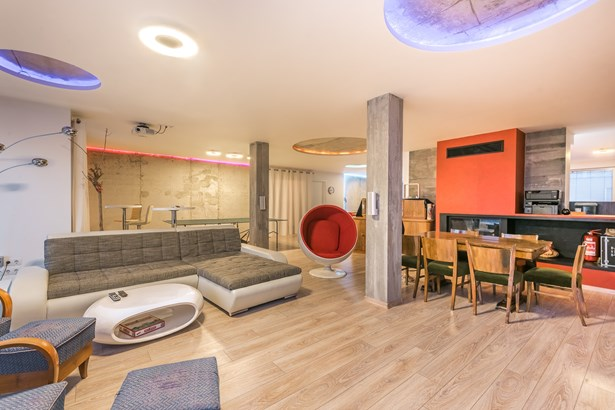 Exclusive Penthouse With Amazing Views Lozenets Ar, Sofia - BGR (photo 1)