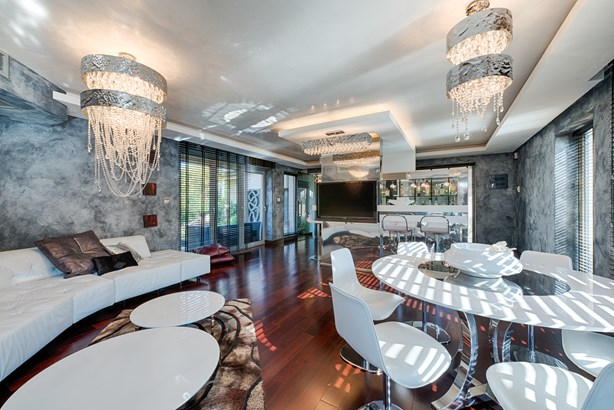 Exclusive House For Sale, Sofia - BGR (photo 1)