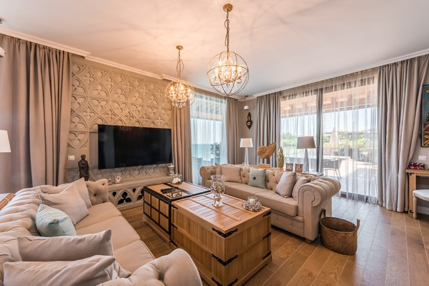 Beautiful House With Stunning Panorama To The Sea, Sozopol - BGR (photo 3)