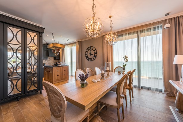 Beautiful House With Stunning Panorama To The Sea, Sozopol - BGR (photo 5)
