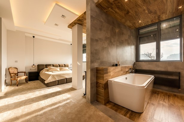Elegant Penthouse, Sofia - BGR (photo 1)