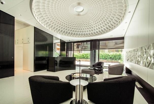 Luxurious Apartment In A Prestigious Building, Sofia - BGR (photo 1)