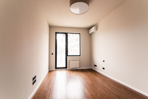 Luxurious Apartment In A Prestigious Building, Sofia - BGR (photo 5)