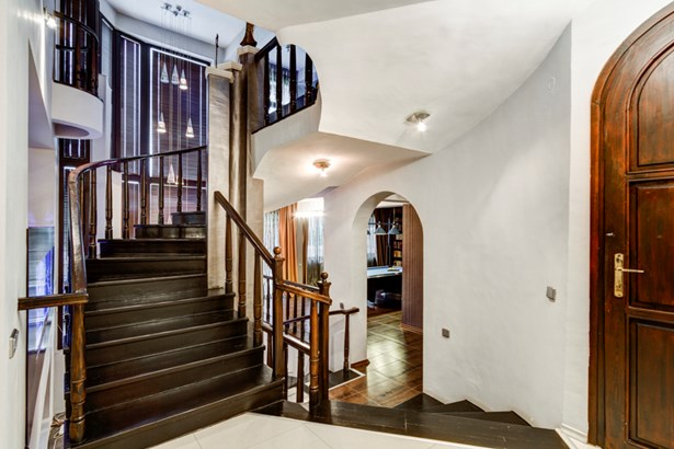 Your New Home! House For Sale In Boyana, Sofia - BGR (photo 4)