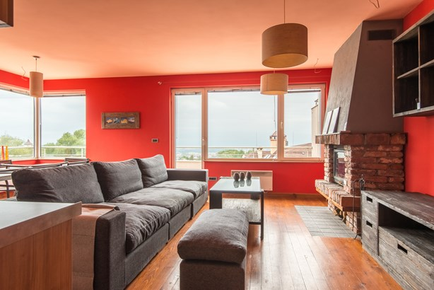 Furnished Two Bedroom Apartment In Dragalevtsi For, Sofia - BGR (photo 2)