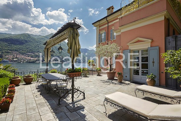 Via Regina, Carate Urio, Como, Lake Como - ITA (photo 3)