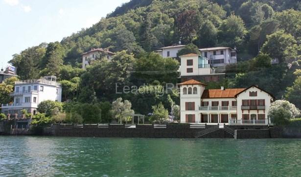 Laglio, Como, Lake Como - ITA (photo 1)