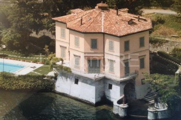 Via Regina, Carate Urio, Lake Como - ITA (photo 1)