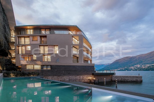 Laglio, Lake Como - ITA (photo 1)