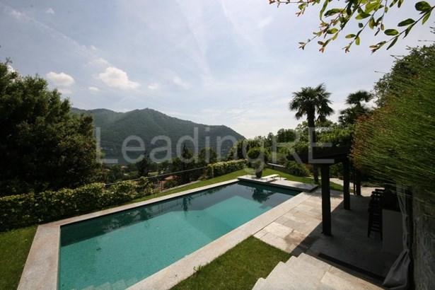 Via Mondelli, Cernobbio, Como, Lake Como - ITA (photo 4)