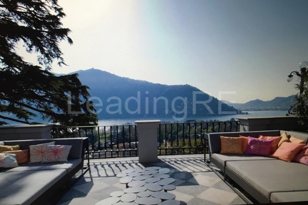 Via Mondelli, Cernobbio, Como, Lake Como - ITA (photo 5)