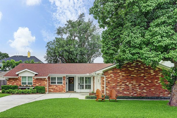 Welcome to 9018 Mullins Dr- A designer's dream, this 3 bed/2 bath home has been completely remodeled with no expense spared!