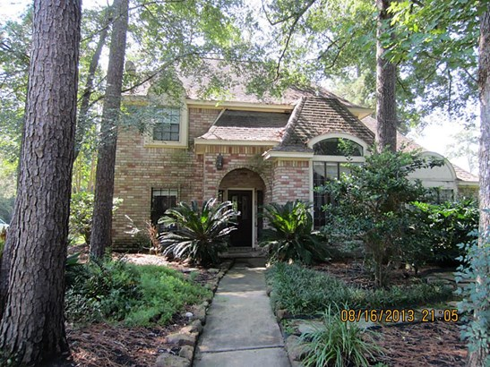5630 Sycamore Creek Drive, Houston, TX - USA (photo 1)