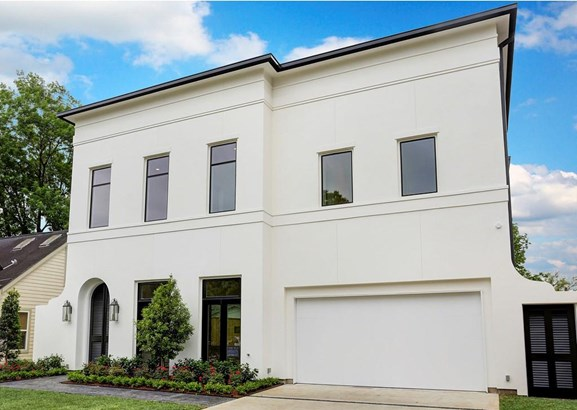 Classic contemporary home located in the heart of Upper Kirby (photo 1)