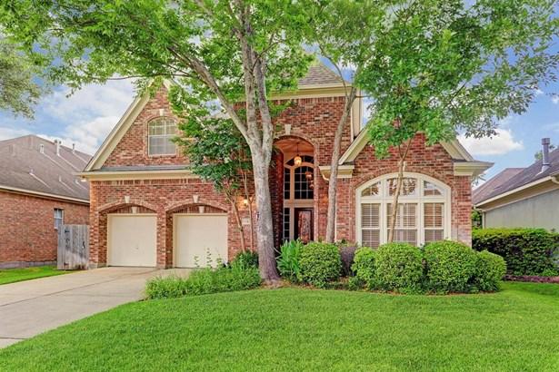1242 Turnbury Oak Street, Houston, TX - USA (photo 1)
