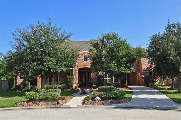 5803 Royal Hill Court, Kingwood, TX - USA (photo 1)