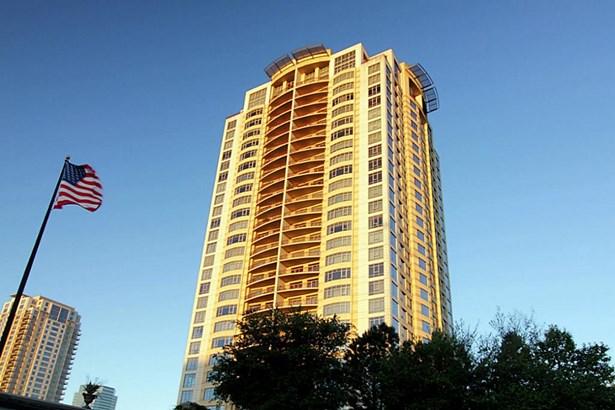 1000 Uptown Park Boulevard #42 42, Houston, TX - USA (photo 1)