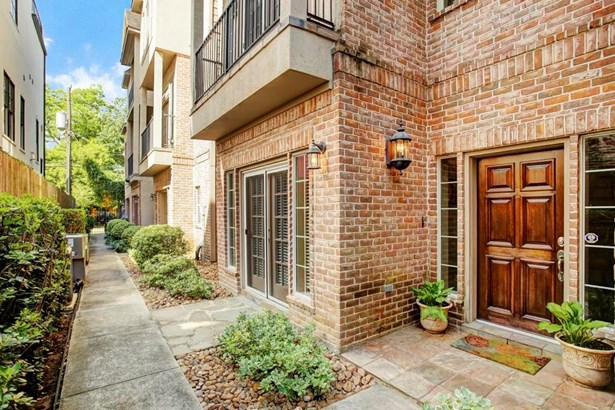 1515 Oakdale Street #11 11, Houston, TX - USA (photo 1)