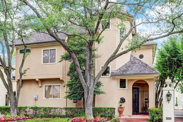3014 Elbert Street, Houston, TX - USA (photo 2)