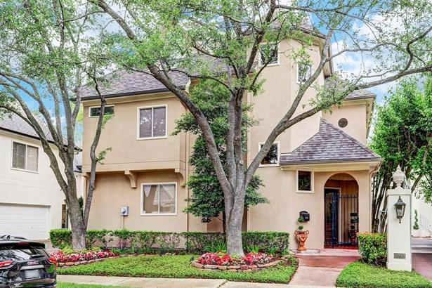3014 Elbert Street, Houston, TX - USA (photo 3)