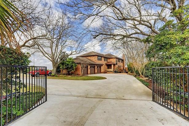 4995 W Bayshore Drive, Bacliff, TX - USA (photo 2)