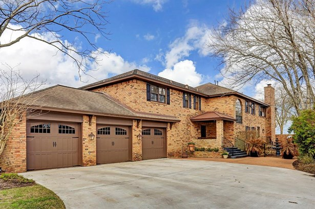 4995 W Bayshore Drive, Bacliff, TX - USA (photo 3)