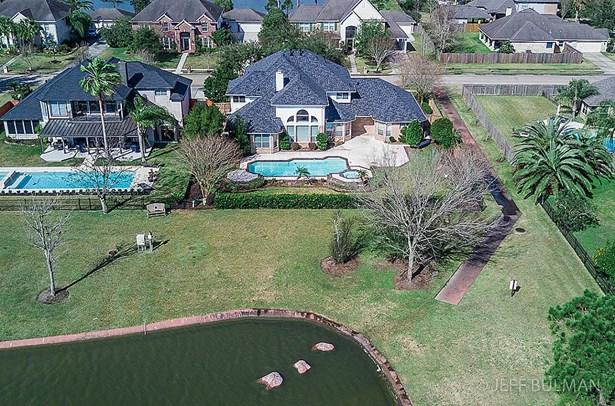 1601 Stoney Lake Drive, Friendswood, TX - USA (photo 3)