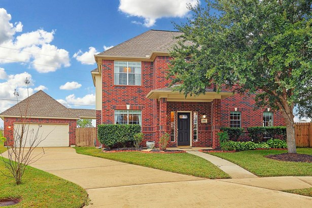 14902 Redbud Leaf Lane, Cypress, TX - USA (photo 1)