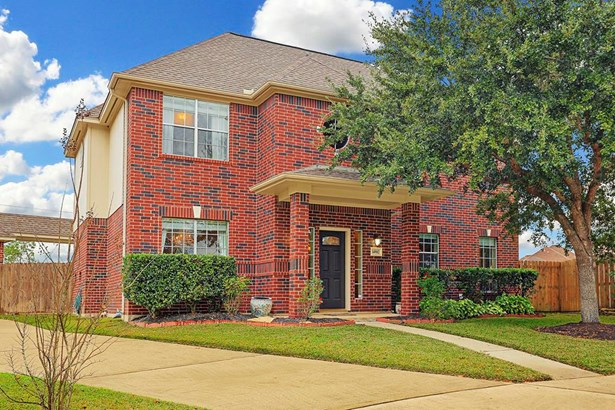 14902 Redbud Leaf Lane, Cypress, TX - USA (photo 2)