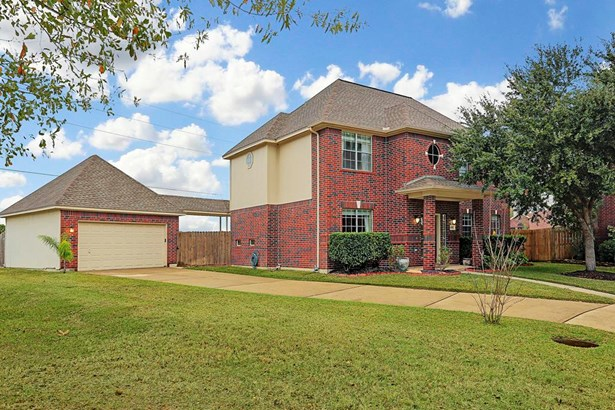 14902 Redbud Leaf Lane, Cypress, TX - USA (photo 3)