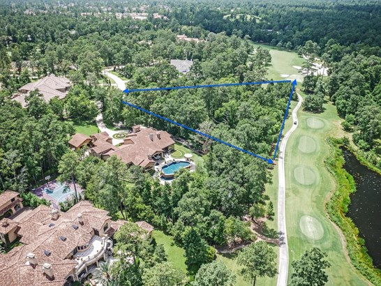 2 Fleury Way, The Woodlands, TX - USA (photo 2)