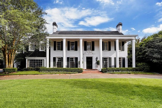 This Stately Southern Colonial Residence Designed By Notable Architect Charles Oliver Has Been Respectfully Restored Offering A Rich History Of Elegant Entertaining. (photo 1)
