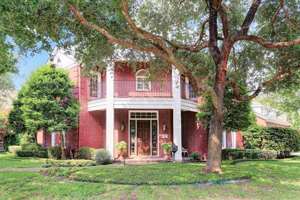 6353 Westchester Avenue, West University Place, TX - USA (photo 1)
