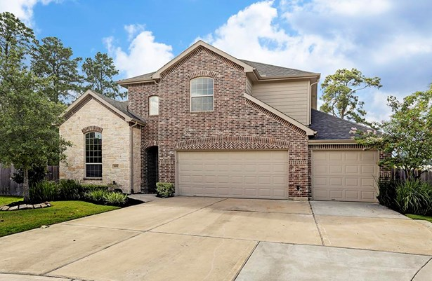 Welcome Home! This great cul-de-sac home is ready and waiting for its new owner - YOU! (photo 1)
