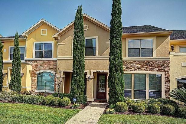 14406 Summerleaf Lane, Houston, TX - USA (photo 1)