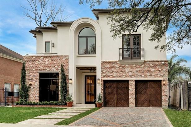 3835 Drake Street, Houston, TX - USA (photo 1)