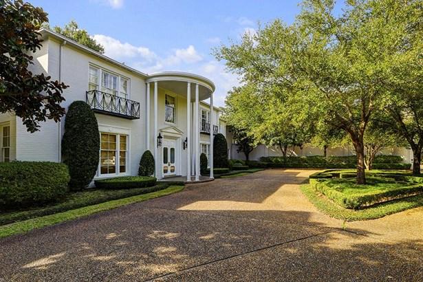 7 Briarwood Court, Houston, TX - USA (photo 1)