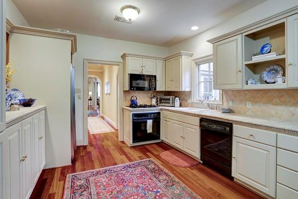 Kitchen. (photo 5)