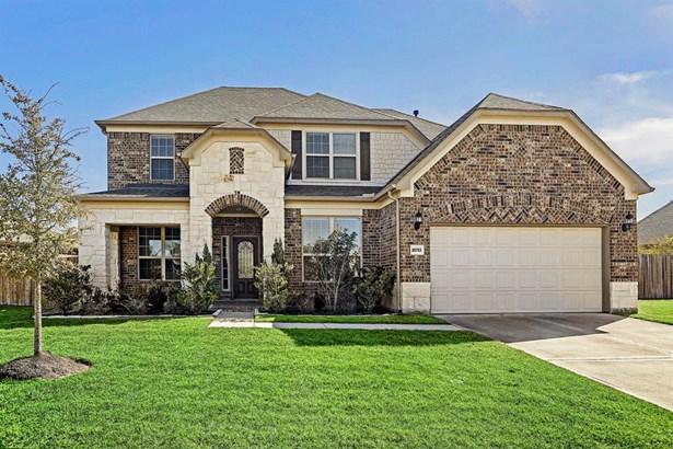25723 Foxrun Vista Drive, Katy, TX - USA (photo 1)
