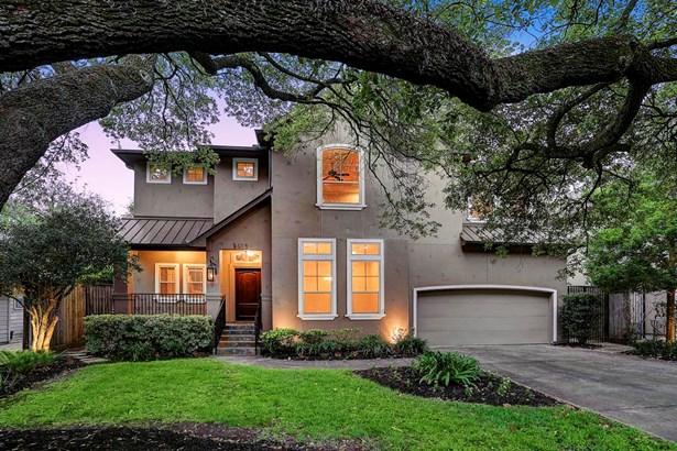 4613 Willow Street, Bellaire, TX - USA (photo 1)