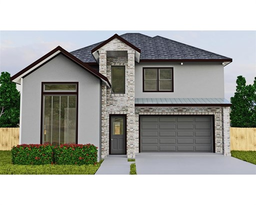 Lacey Oaks, a gated enclave of 24 single family residences with attractive elevations and spacious interiors. Additional features of Plan B include covered rear patio plumbed for gas grill, fenced green space and private driveway. 2-car attached garage i (photo 1)