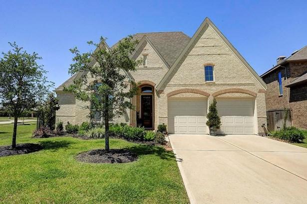 3934 Lupin Bush Lane, Manvel, TX - USA (photo 1)
