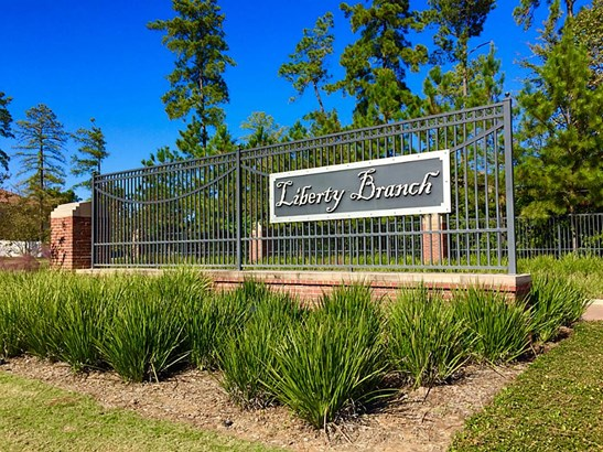 30 Liberty Branch Boulevard, Spring, TX - USA (photo 3)