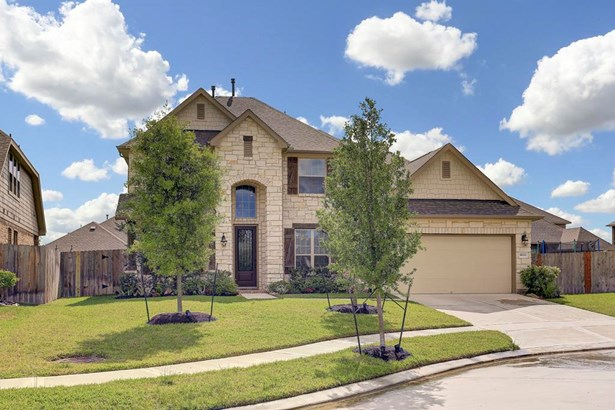 18002 Heartsong Drive, Cypress, TX - USA (photo 1)