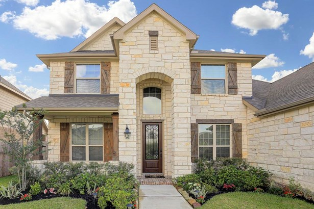 18002 Heartsong Drive, Cypress, TX - USA (photo 2)