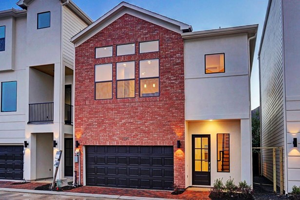 Photo of a similar completed home in another community completed by City Choice Homes. Exquisitely designed bedroom 2.5 bath in gated community of Grand at Alice Park by City Choice Homes. (photo 1)